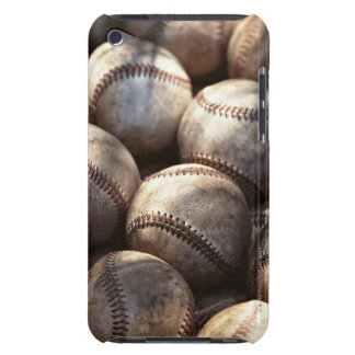 Baseball Ball iPod Touch Cases