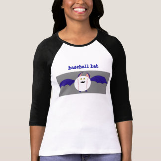 Baseball Bat apparel T-Shirt