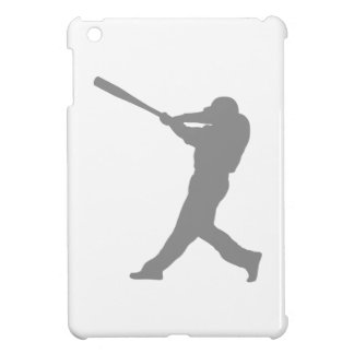 Baseball Batter Cover For The iPad Mini