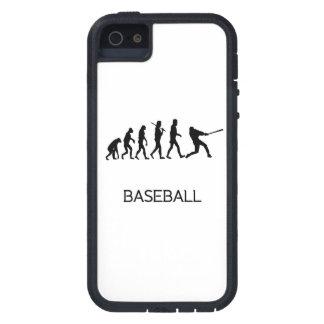 Baseball Batter Evolution iPhone 5 Cover