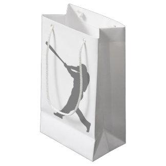 Baseball Batter Small Gift Bag