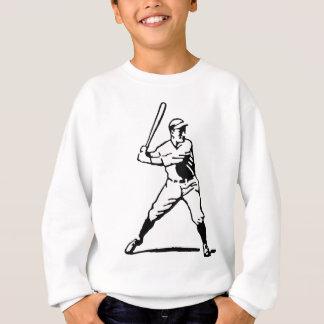 Baseball Batter Sweatshirt