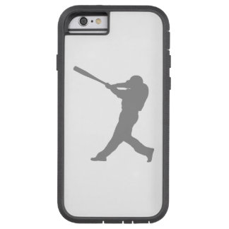 Baseball Batter Tough Xtreme iPhone 6 Case