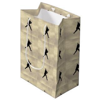 Baseball Batter Up Medium Gift Bag