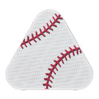 Baseball Blueooth Speaker