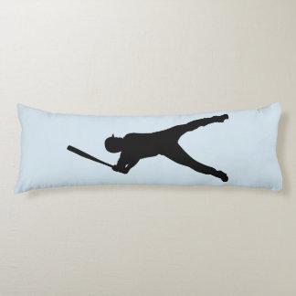 Baseball Body Pillow