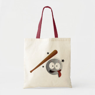 Baseball Book bag -Super Cute!