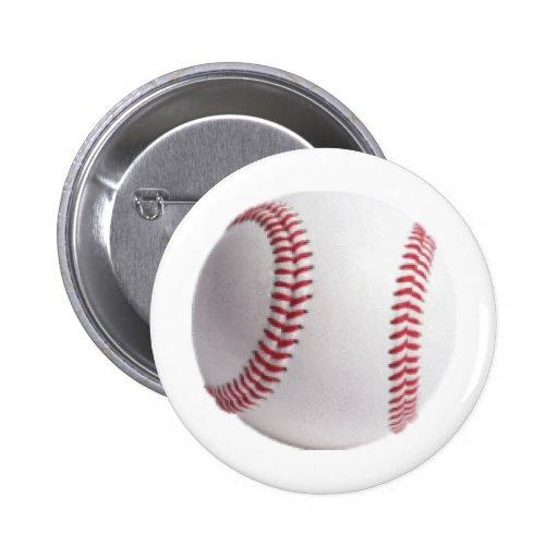 Baseball Pin
