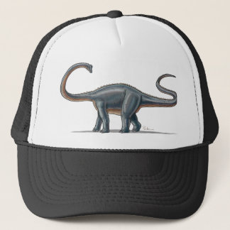 Baseball Cap Apatosaurus Dinosaur