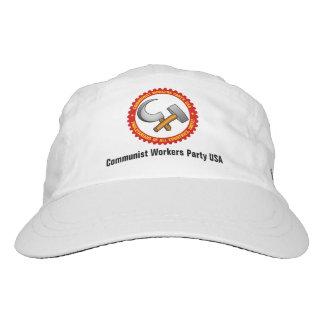 Baseball Cap with Party Logo