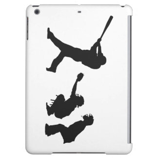 Baseball Case For iPad Air