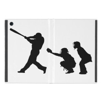 Baseball Case For iPad Mini