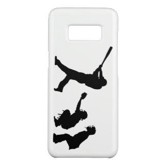 Baseball Case-Mate Samsung Galaxy S8 Case