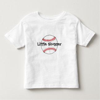 Baseball Design Customizable Kids Shirts