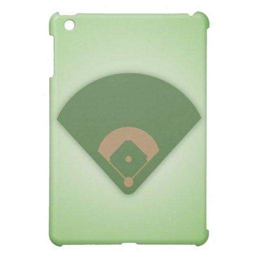 Baseball Diamond: iPad Case