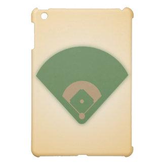 Baseball Diamond iPad Case