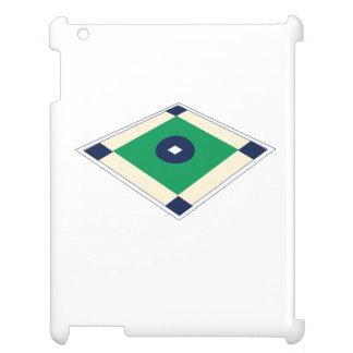 Baseball Diamond Cover For The iPad