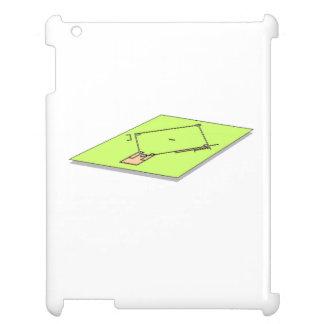 Baseball Diamond Case For The iPad 2 3 4