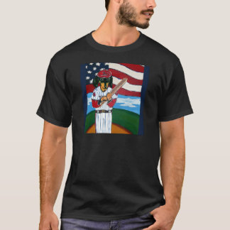 Baseball doxie T-Shirt