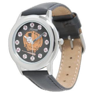 BaseBall Dream Watch