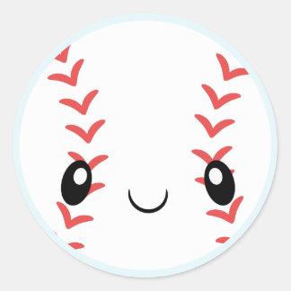 Baseball Emoji Stickers