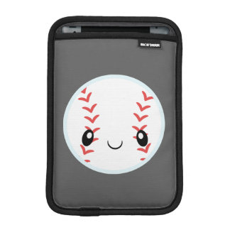 Baseball Emojis iPad Mini Sleeve