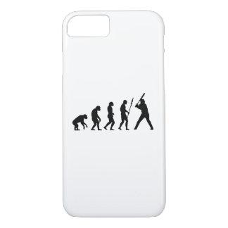 Baseball Evolution iPhone 7 Case