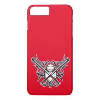 Baseball fan design iPhone 8 plus/7 plus case