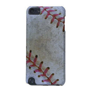 Baseball Fan-tastic_battered ball iPod Touch 5G Case