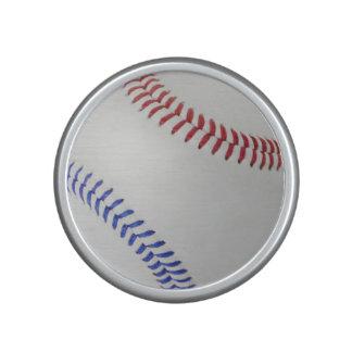 Baseball Fan-tastic_color Laces_All-American Speaker