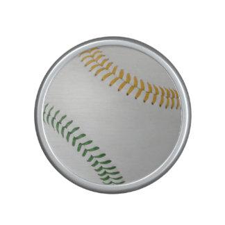 Baseball Fan-tastic_Color Laces_go_gr Speaker