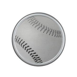 Baseball Fan-tastic_Color Laces_gy_bk Speaker