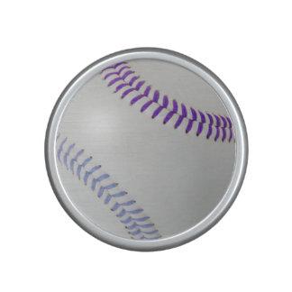 Baseball Fan-tastic_Color Laces_pu_lb Speaker