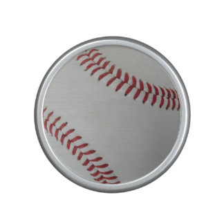 Baseball Fan-tastic pitch perfect autograph-ready Bluetooth Speaker