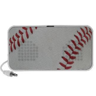 Baseball Fan-tastic_pitch perfect_Doodle Speaker