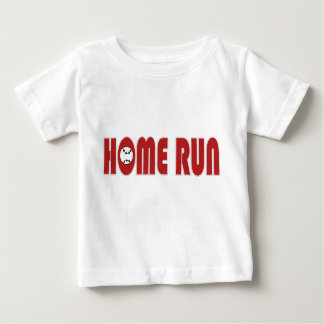 Baseball Homerun T-Shirt (Infant)