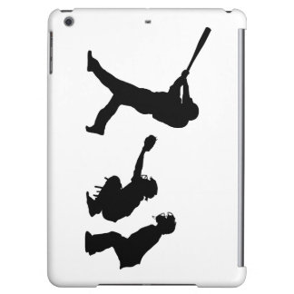 Baseball iPad Air Cases