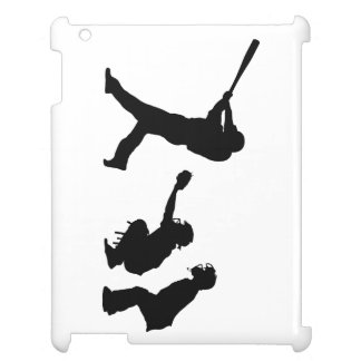 Baseball iPad Covers