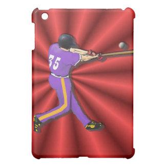 Baseball Cover For The iPad Mini