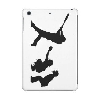 Baseball iPad Mini Covers