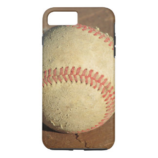 Baseball iPhone 8 Plus/7 Plus Case