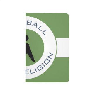 BASEBALL ISMY RELIGION JOURNAL