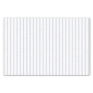 Baseball Jersey - Sports Theme Birthday Party Tissue Paper