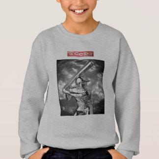 BASEBALL Kids' Hanes ComfortBlend® Sweatshirt