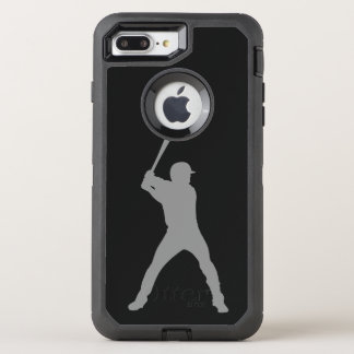 Baseball OtterBox Defender iPhone 8 Plus/7 Plus Case