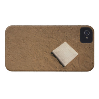 Baseball Plate Case-Mate iPhone 4 Cases