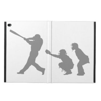 Baseball Powis iPad Air 2 Case