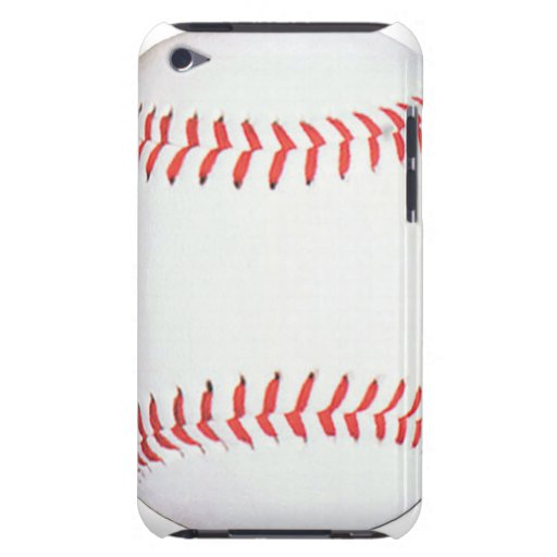 Baseball Products Barely There iPod Covers