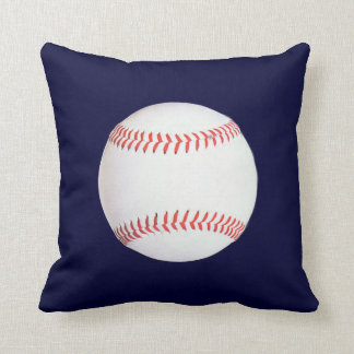 Baseball Products Throw Pillow