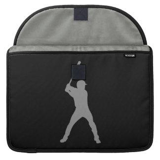 Baseball Sleeve For MacBook Pro